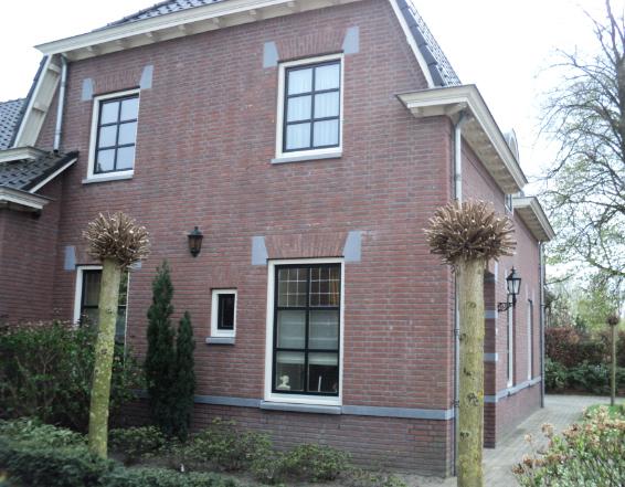 Renovatieproject van Sleutjes Bouw